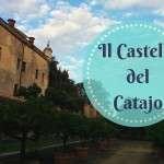 Castello del Catajo: il castello che non è un castello