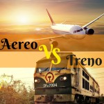 10 motivi per preferire l'aereo al treno