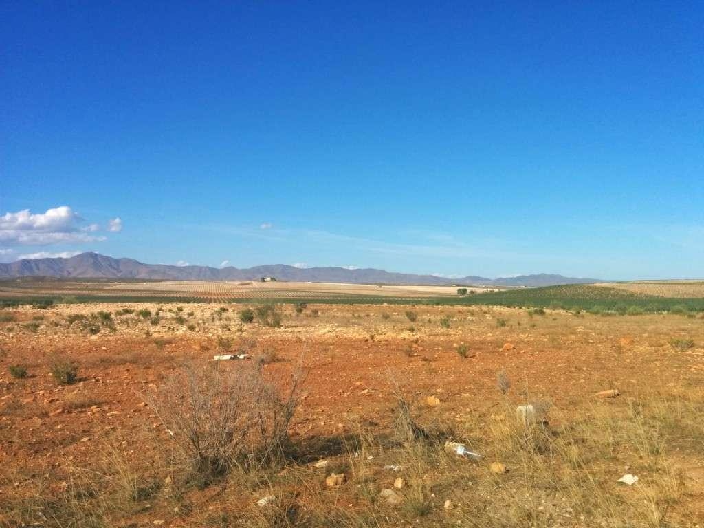 Spagna on the road Deserto de tabernas