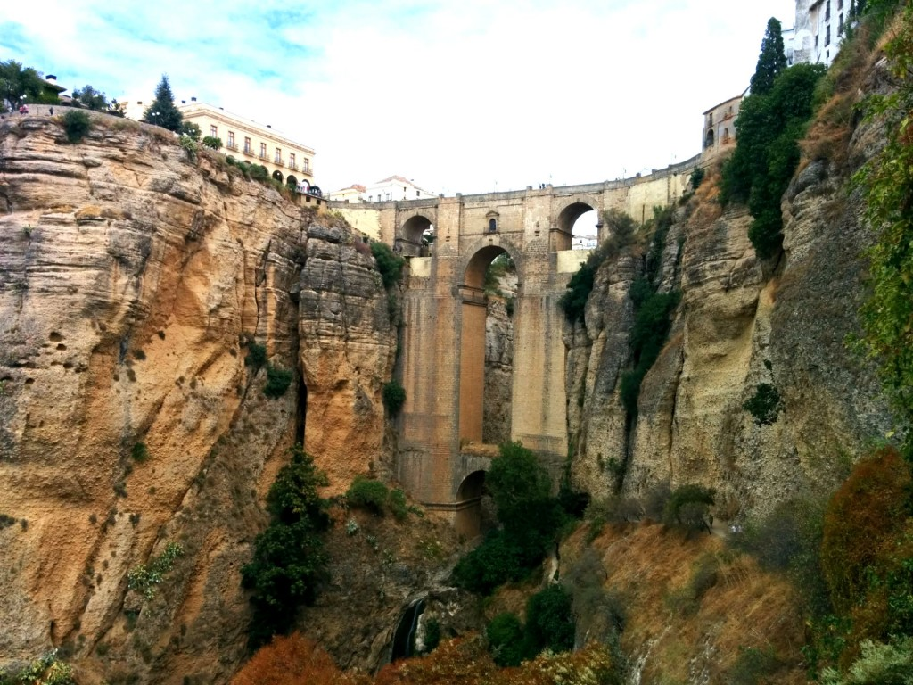 Spagna on the road Ronda