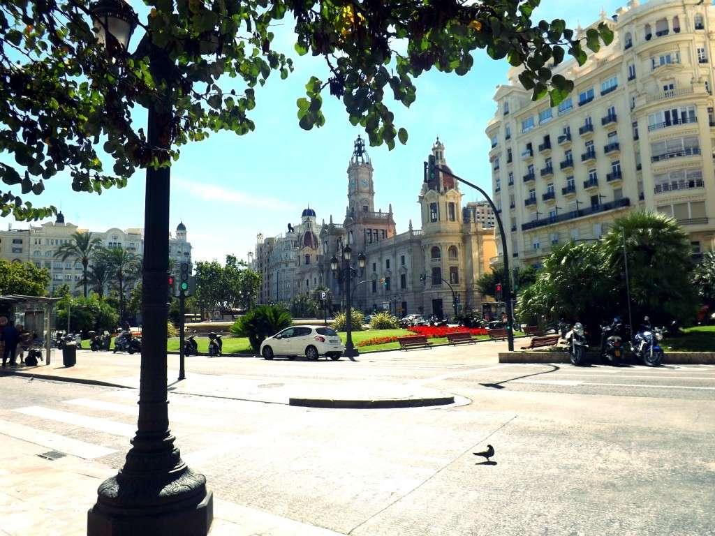 Spagna on the road - Valencia