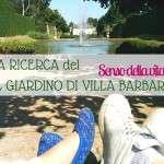 Il Giardino di Villa Barbarigo e i suoi segreti