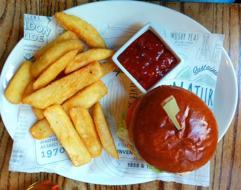 Dove mangiare a Londra spendendo poco