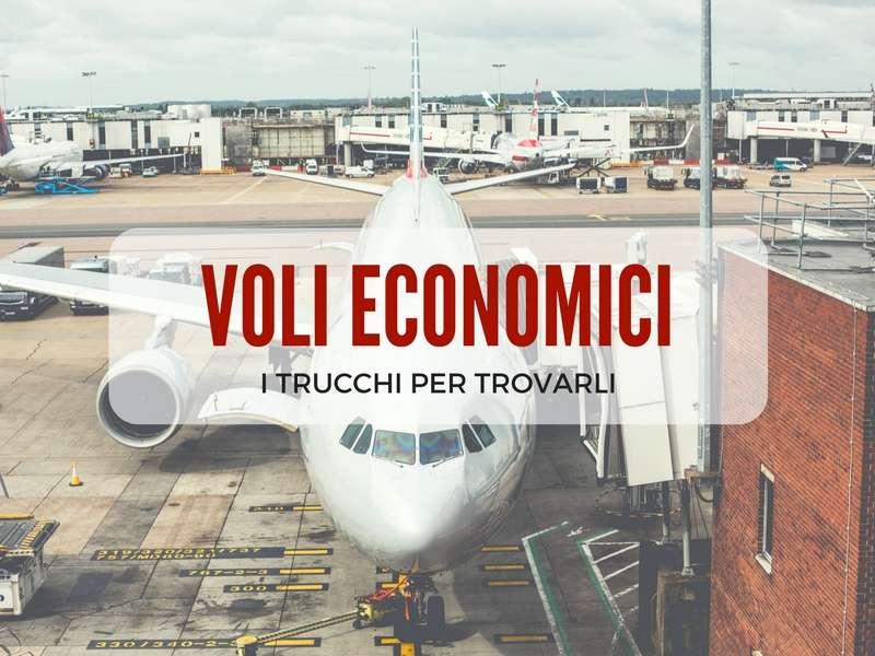 come-trovare-voli-economici-online
