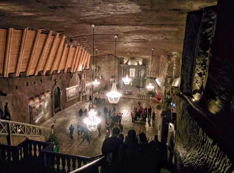 miniere-di-sale-Wieliczka-cappella-santa-kinga