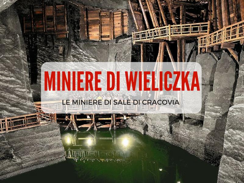visita-miniere-di-sale-Wieliczka-cracovia