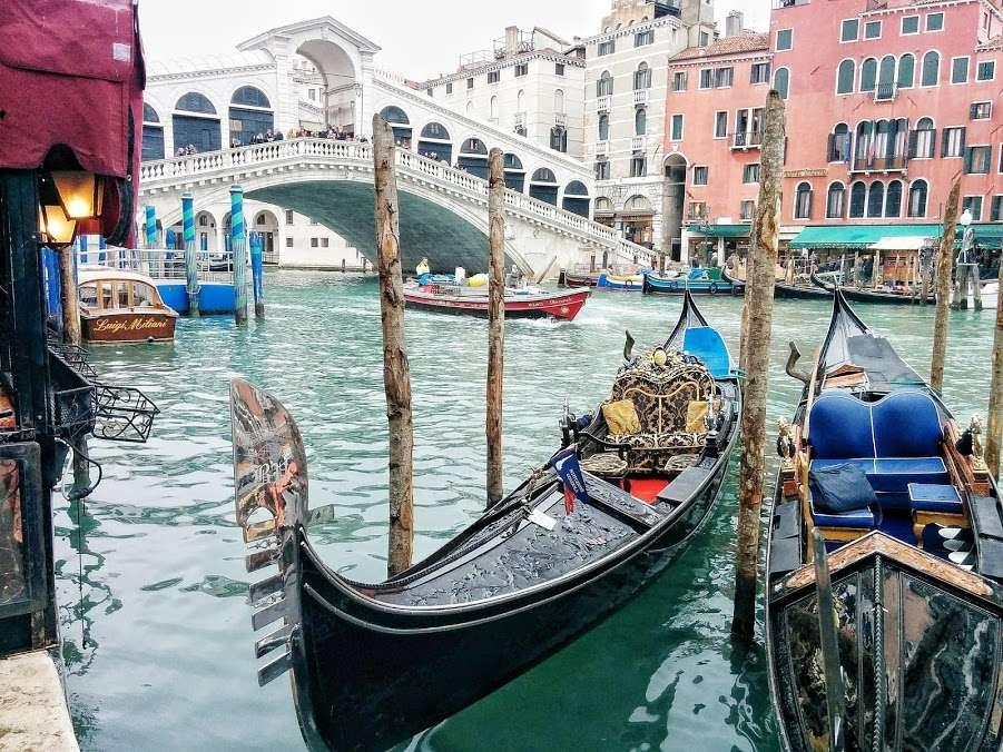 Cosa vedere a Venezia in 1 giorno - rialto