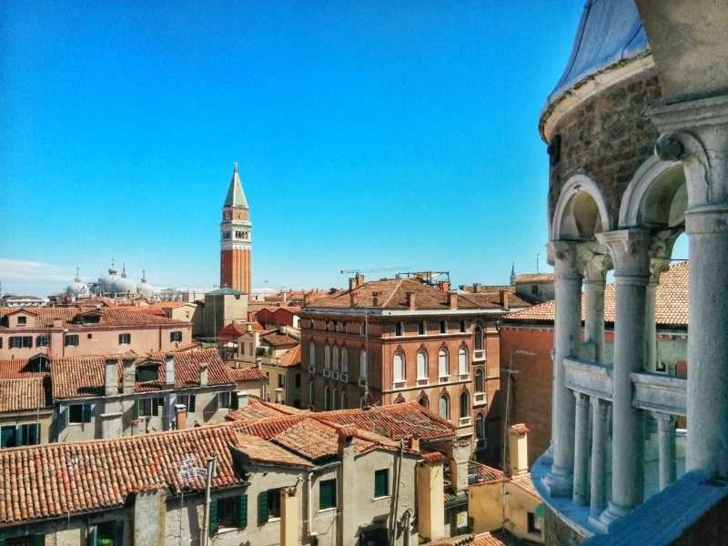 cosa vedere a venezia in 1 giorno itinerario a piedi
