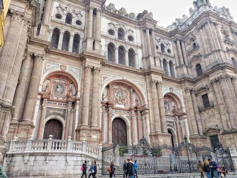 Cosa vedere a Malaga in 3 giorni
