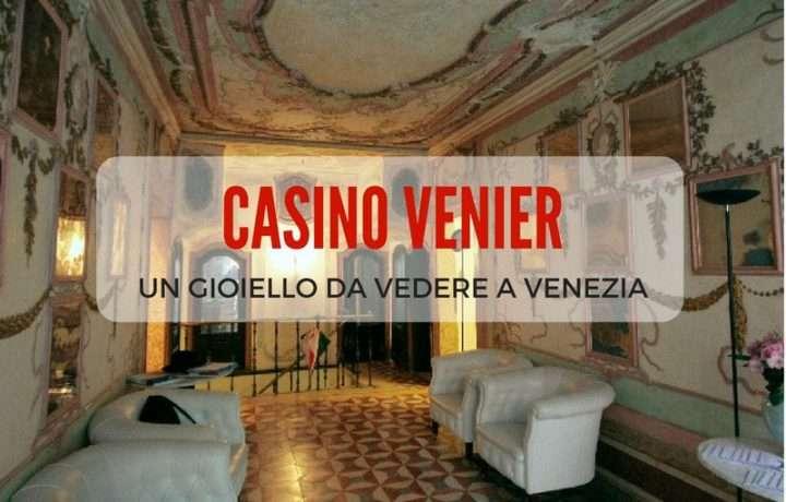 Casino Venier a Venezia
