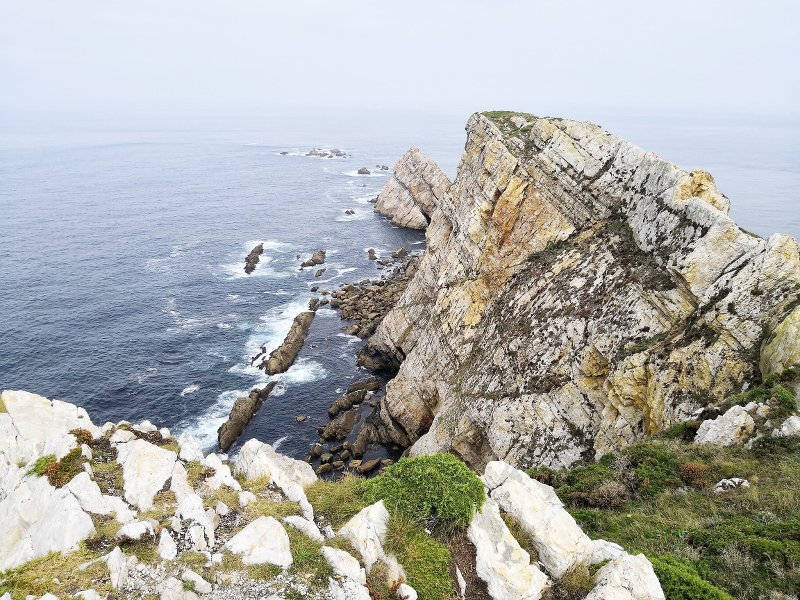 Spagna del Nord: Capo de Penas