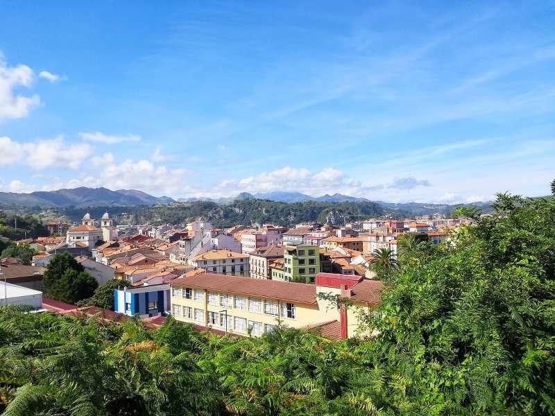 Spagna del Nord: Ribadesella