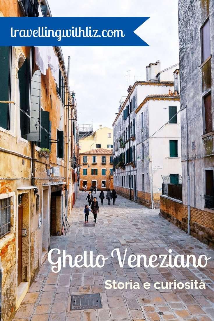 ghetto veneziano