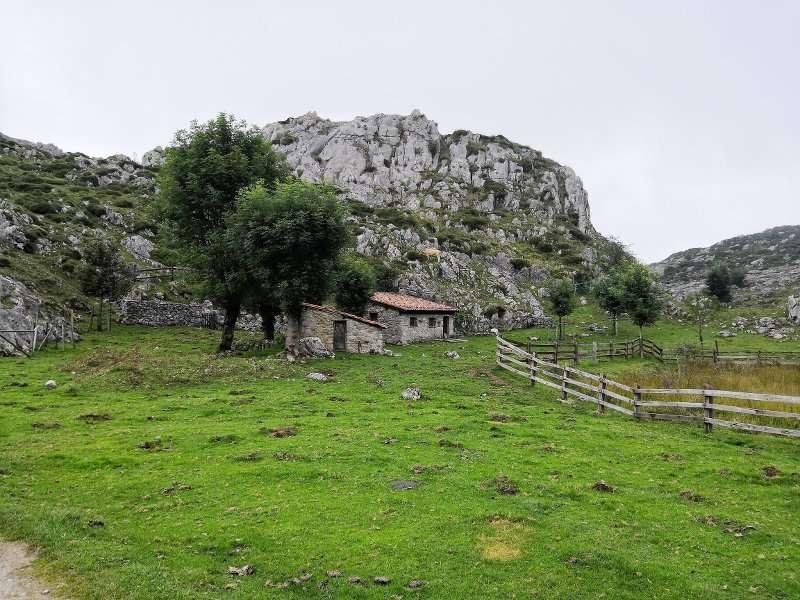 Escursione ai laghi di covadonga e santuario
