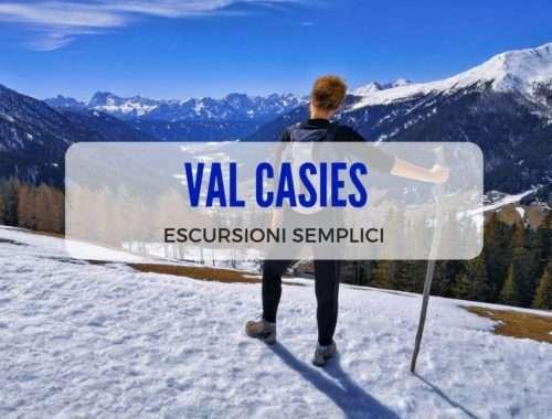 Val Casies escursioni semplici per le malghe