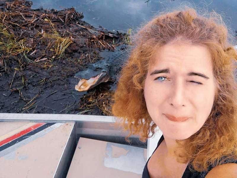 Evergaldes: Airboat Tour