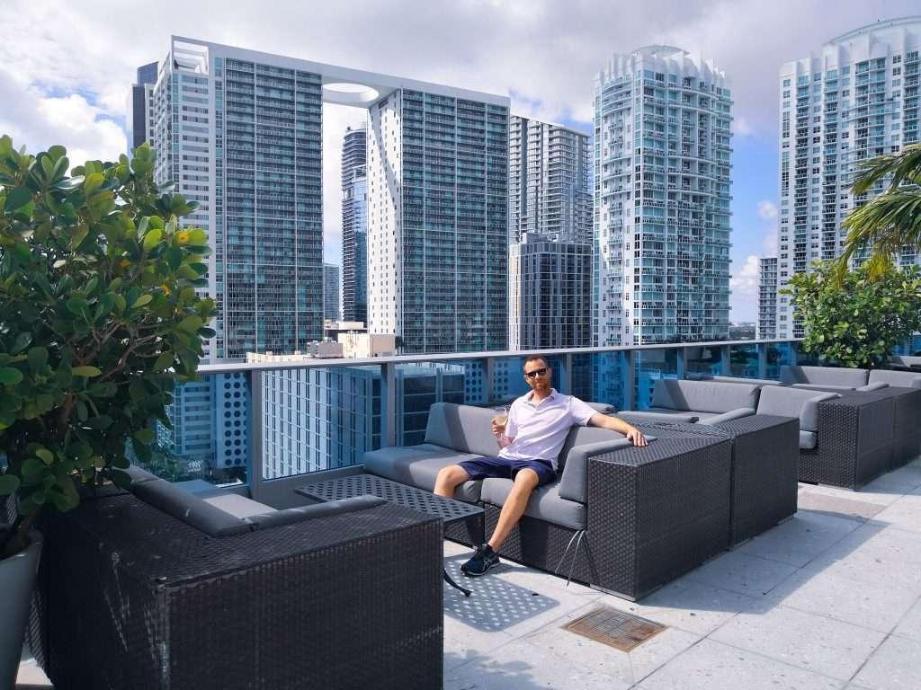 Miami: cosa vedere in 3 giorni, Arena 31